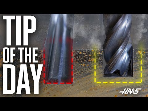 Tool Holder Essentials - Every Machinist Needs To Watch This - Haas Automation Tip Of The Day