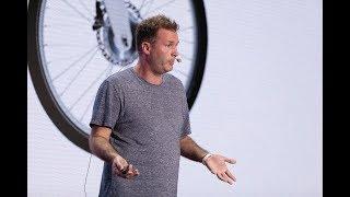 #ETtalks - Urban Tech Trends: Hype Wars, Jens Martin Skibsted