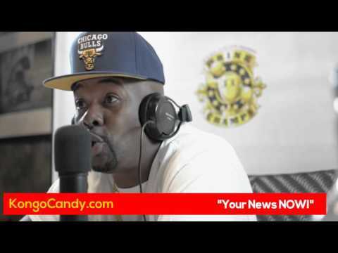 (BEEF ALERT) Memphis Bleek Warns Dame Dash Before Jay-Z split his Head!