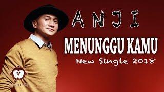 Download ANJI - MENUNGGU KAMU LYRICS