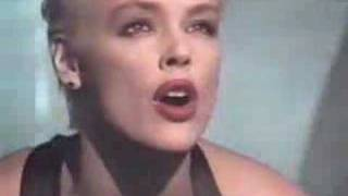 Falco meets Brigitte Nielsen (1987) -Body next to body