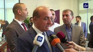 وزير النقل يفتتح مكاتب الخطوط الجوية القطرية في عمّان - (3-9-2019)