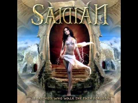 saidian for those who walk the path forlorn