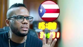 Pacho, Daddy Yankee & Bad Bunny - Como Soy   Reacción  Felix Petroleo