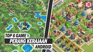 6 Game Android Perang Kerajaan Terbaik 2020 screenshot 5