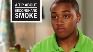 "CDC: Tips From Former Smokers - Jamason C.: ""I Didn't Know Why I Couldn't Breathe"""