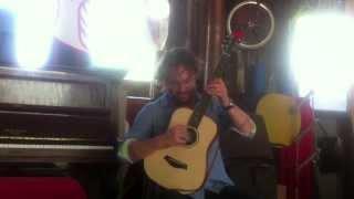 John Butler Trio - Concours