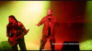 5FDP No One Gets Left Behind LIVE Five Finger Death Punch Tucson AZ FFDP Rialto Theatre