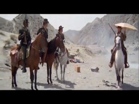 Фильм Вознаграждение вестерн боевик дикий запад