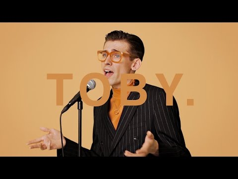 Toby Corton - You Know Me So Well | A COLORS SHOW