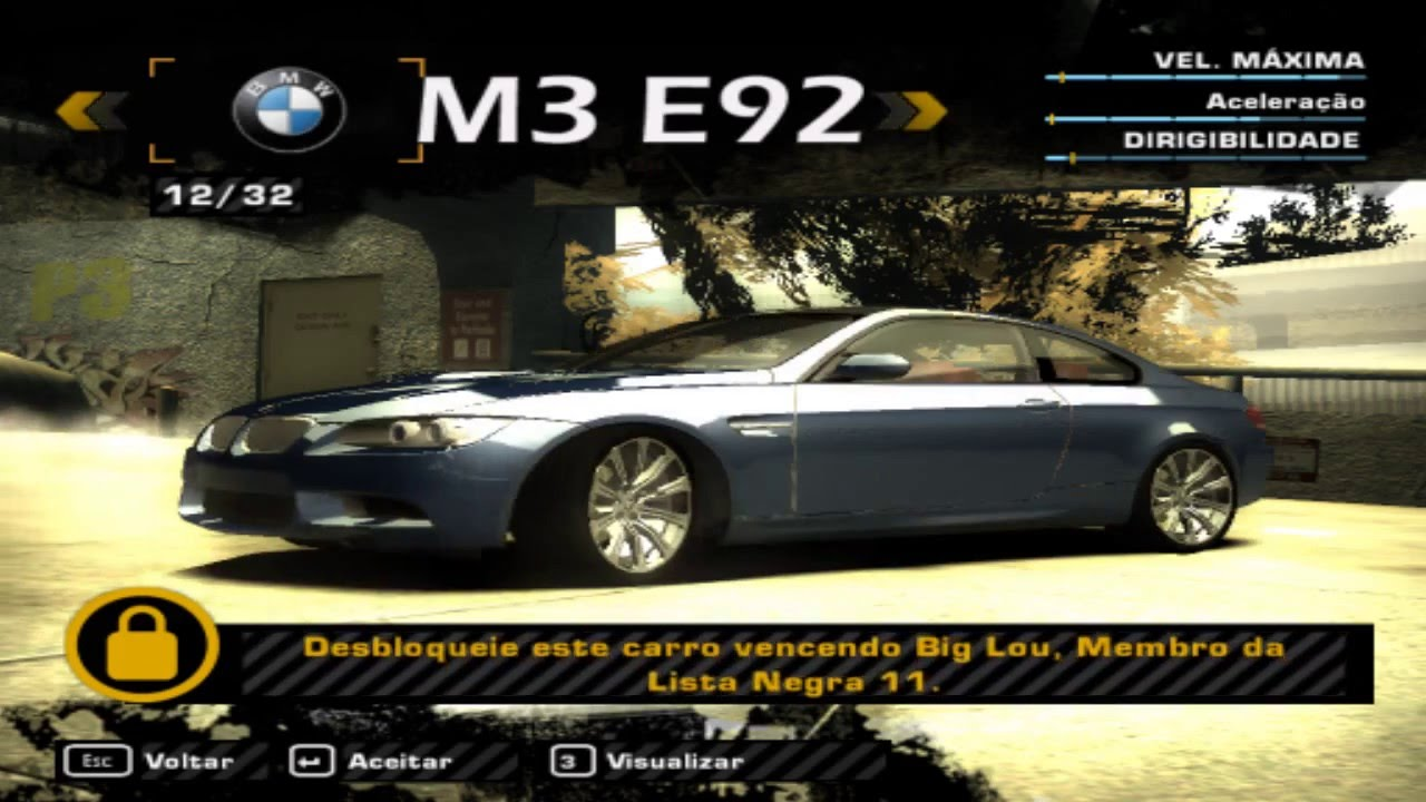 Need For Speed Most Wanted 2013 Ultimate Edition - Carros ...