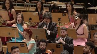Orquestra Heliópolis Sinfônica - Nona Sinfonia de Beethoven