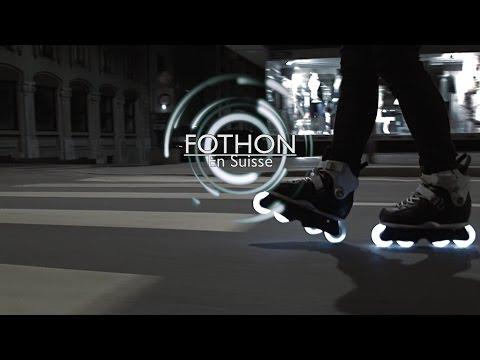 Fothon wheels - En Suisse