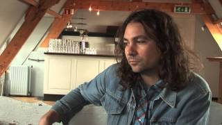 The War On Drugs interview - Adam (part 3)