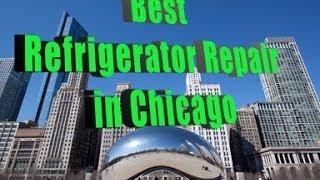 Refrigerator Repair Chicago - (708) 315-2230