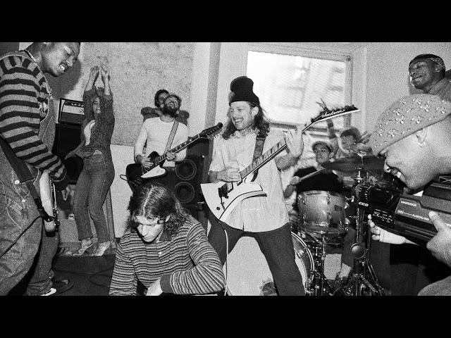 TURNSTILE - FLY AGAIN (Audio)