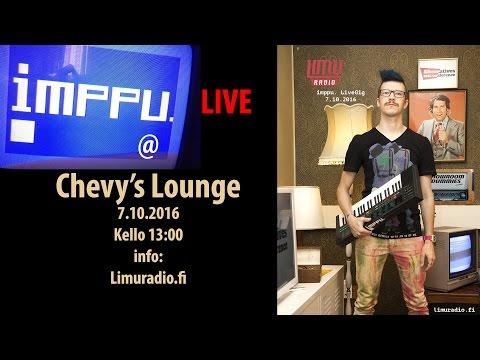 Showroom Dummies Special: IMPPU live