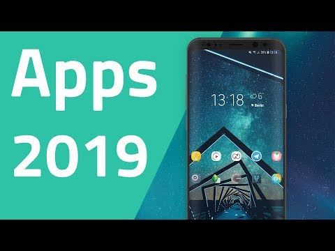 Top 10 Apps für 2019 (Android & iOS)