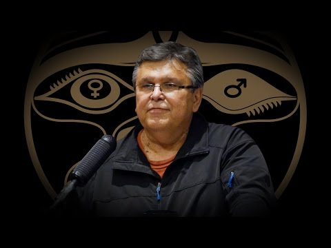 """Chief Ernie Crey @ """"Expand The Inquiry!"""""""