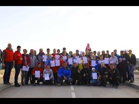 MXGP Academy International Training - Orlyonok RUSSIA 2018