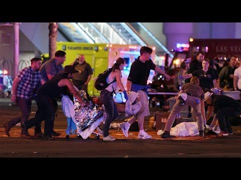 L''Etat islamique revendique la fusillade de Las Vegas