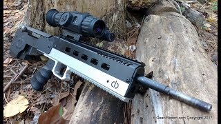 CBRPS MNAR Mosin Nagant Bullpup kit review by Gear-Report com