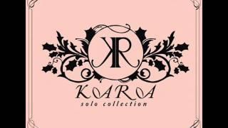 Gambar cover KARA Hara - Secret Love (Audio)