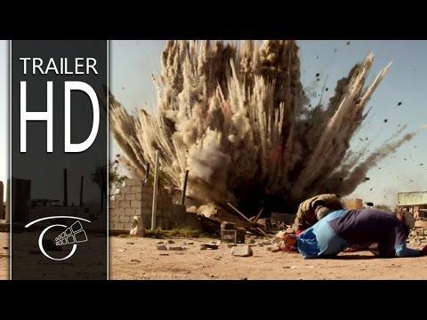 Espías desde el cielo - Trailer