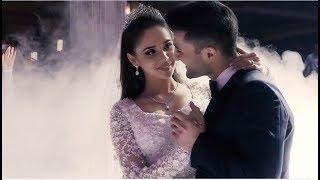 Гарник и Кристина. Красивая Армянская свадьба