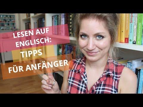 🇬🇧 Lesen Auf Englisch Lernen: Tipps Für Anfänger 📚
