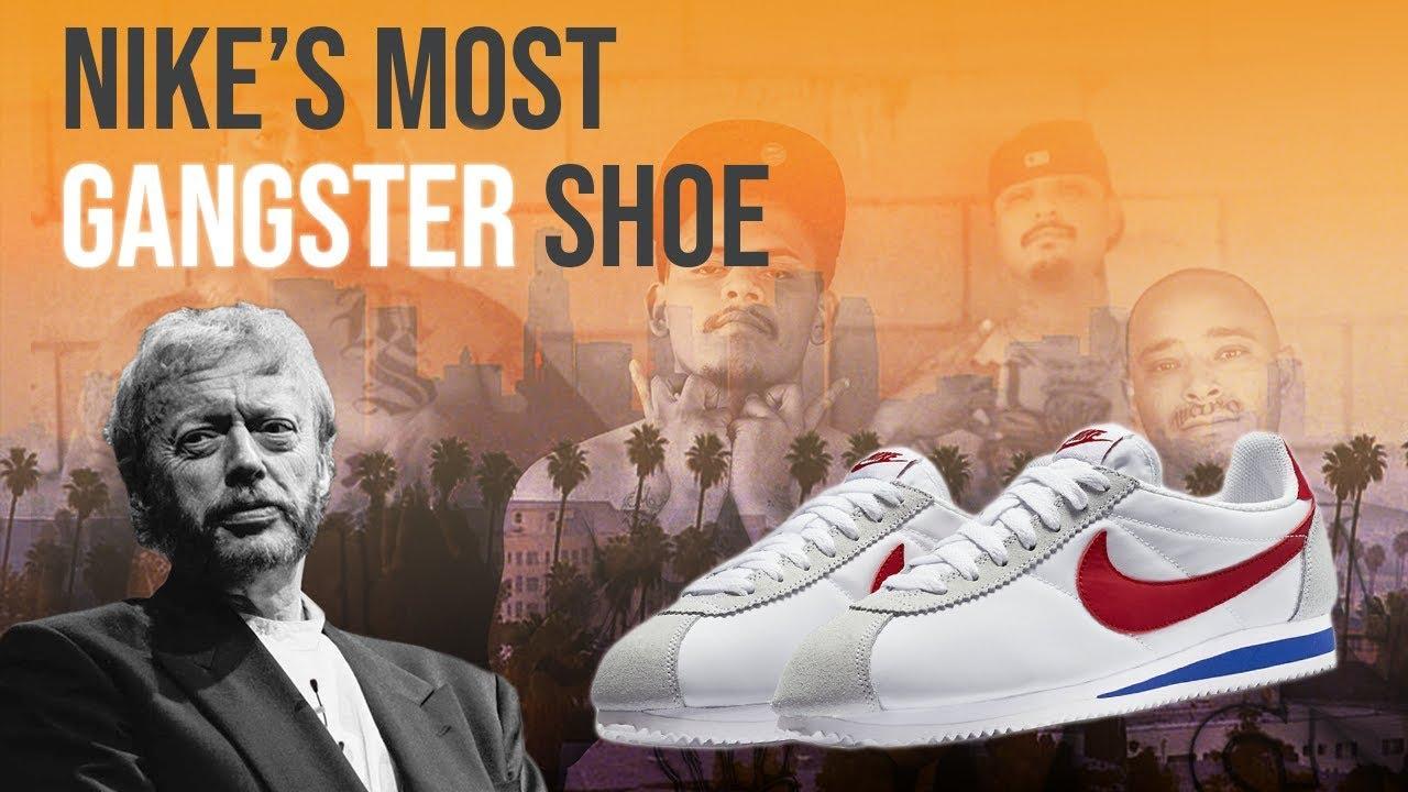 vari tipi di prezzo abbordabile scarpe da corsa Nike Cortez: The Forgotten History of Nike's Most INFAMOUS Shoe ...