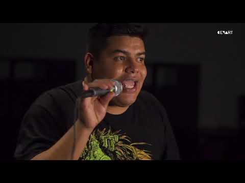 Taller interactivo de beatbox | Latiendo con el mundo