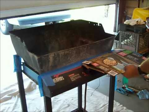 How to repair a gas grill