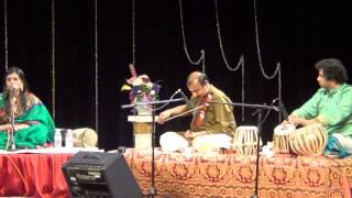 """""""Yadu Vamsha Tikalana"""" by Deepti Navaratna at Maadhurya"""