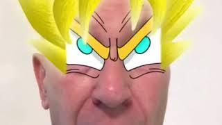 @#$%Goku@#$%Power Of @#$%Dragon@#$% Ball; comedy; parody