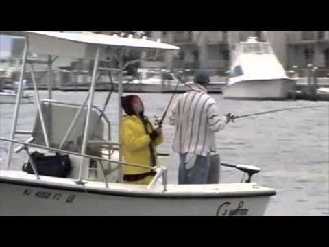 Jersey Cape Fishing Episode 2