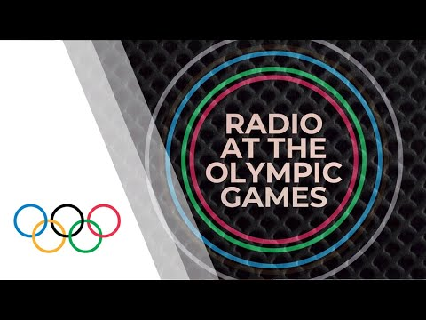 Radio at the Olympic Games