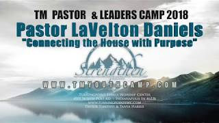 Workshop: Connecting the House with Purpose - TM Pastor & Leaders Camp