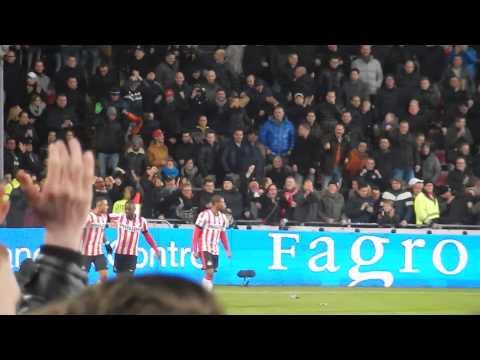 GOAL PSV DEPAY 3-1. PSV -Fc Utrecht 3-1.
