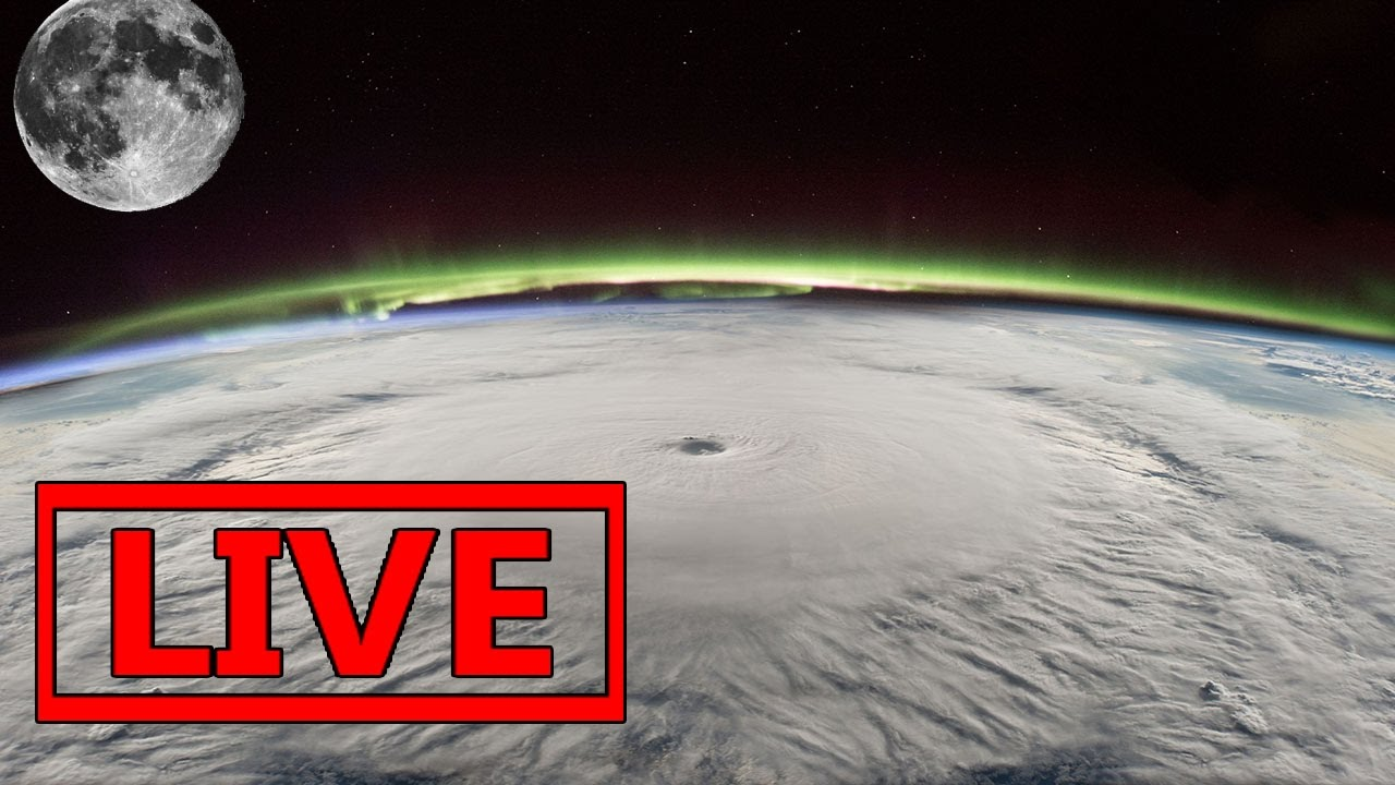 """REAL ISS LIVE STREAM : Nasa """"Earth From Space"""" video ..."""
