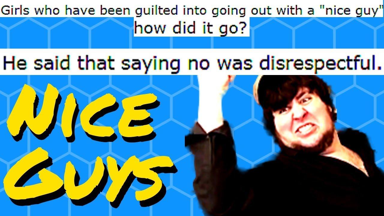 Nice Guys   DISTURBING Nice Guy Stories [7]   r/niceguys   Reddit Cringe