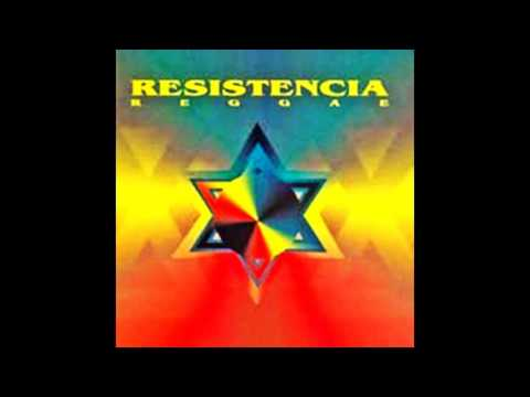 Resistencia Reggae Chile (Full Disco)