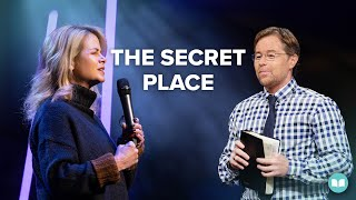 The Secret Place - Jim and Kristin Hammond