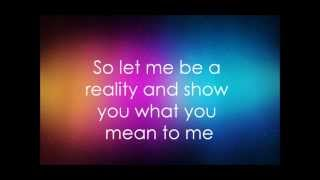 Blake Lewis - Your Touch Lyrics