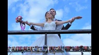 Свадьба Виктора и Анастасии / ФОТО