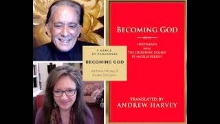 """Discussing """"Becoming God' Book"""