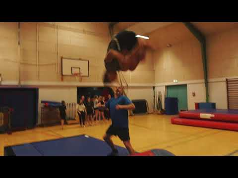 PGI Junior - PGI Gymnastik