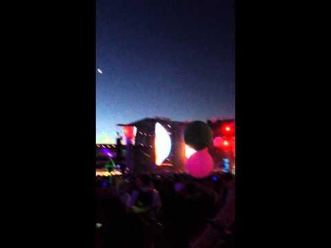 Dash Berlin @ EDC Vegas 2014 -