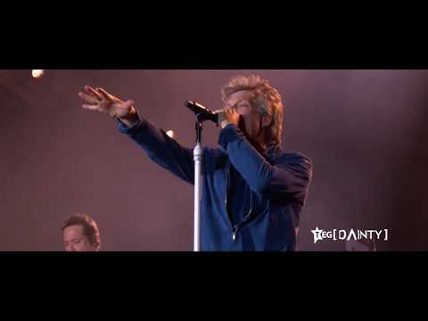 Bon Jovi - This House Is Not For Sale - Australian Tour Mp3