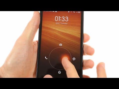 Xiaomi Redmi Note Android MIUI V5 5.5